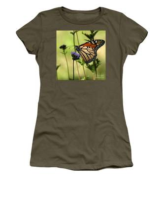 Monarch Majesty Women's T-Shirt