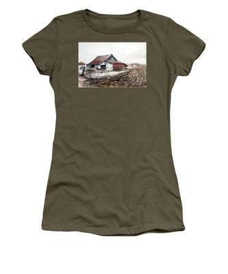 Mud Season Women's T-Shirt