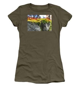 Nascent Women's T-Shirt