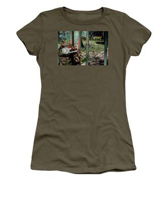No Admittance Women's T-Shirt