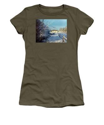 Promise Of Tomorrow Women's T-Shirt