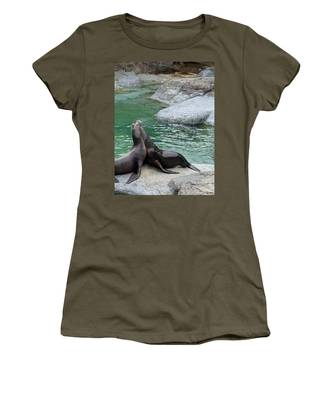 Rock Women's T-Shirts
