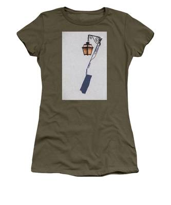 Shadow Lamp Women's T-Shirt