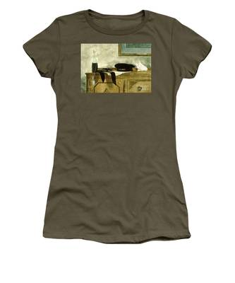 Shore Leave Women's T-Shirt