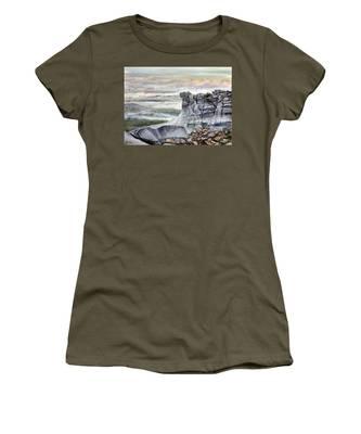 Something New Women's T-Shirt