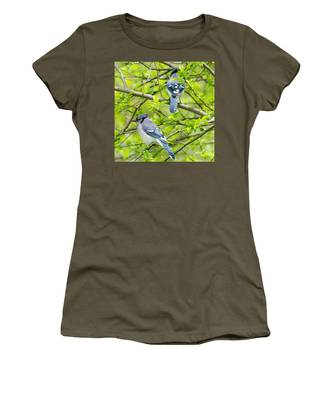 Springtime Pairs Women's T-Shirt