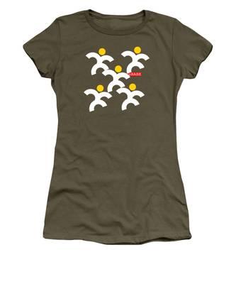 Style Dance Women's T-Shirt