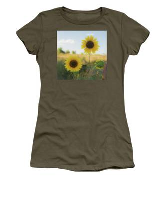 Summer Softness Women's T-Shirt