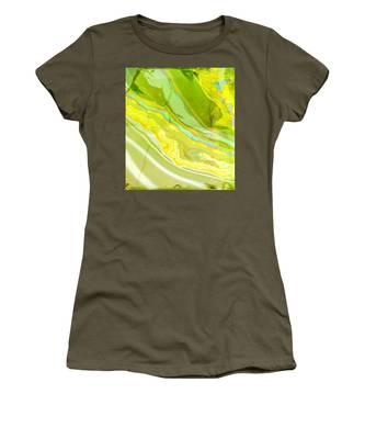 The Sheen From The Arizona Women's T-Shirt