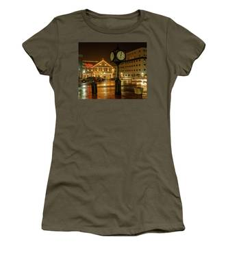 Time For Christmas Women's T-Shirt