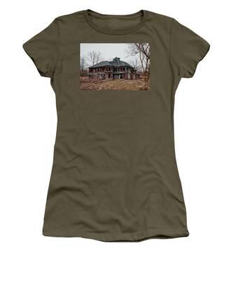 Urban Exploration Women's T-Shirt