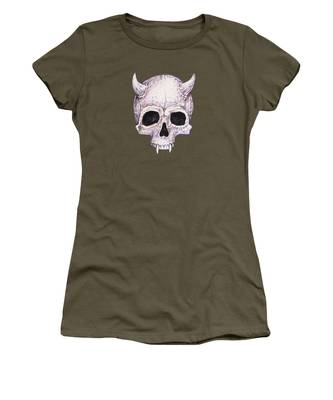 Warlock Women's T-Shirt