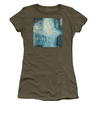 Winter Wish 2 Women's T-Shirt