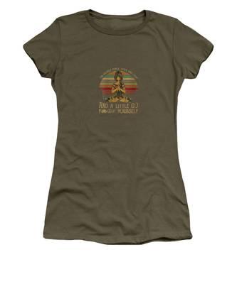 Head Women's T-Shirts