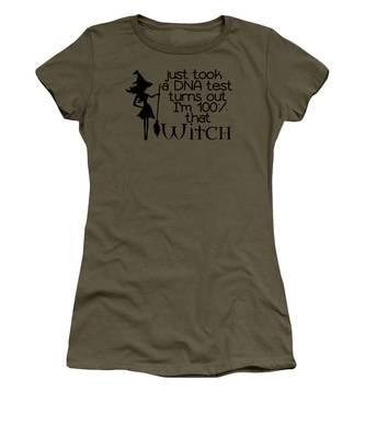 Historian Women's T-Shirts