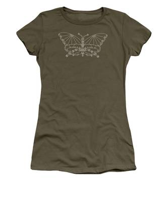 Steampunk Women's T-Shirts