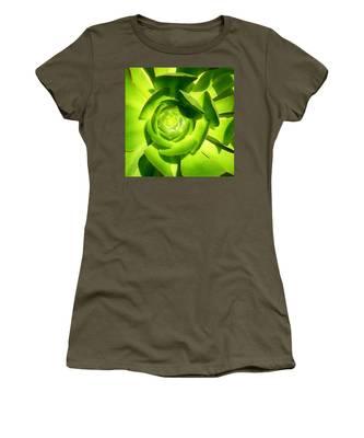 Designs Similar to Succulent Square Close Up 5