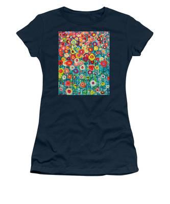 Plein Aire Women's T-Shirts