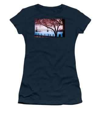 Cape Fear Of Wilmington Women's T-Shirt