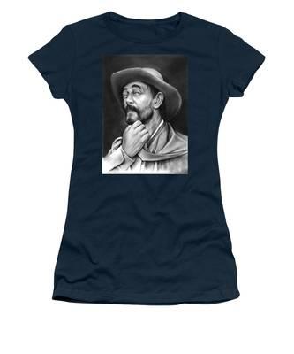 Deputy Festus Haggen Women's T-Shirt