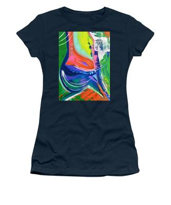 Fiesta Italia Women's T-Shirt