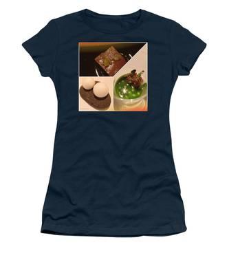 Foodie Women's T-Shirts