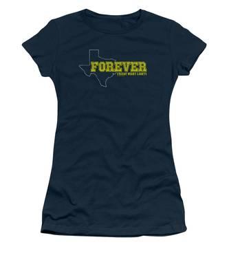 University Women's T-Shirts