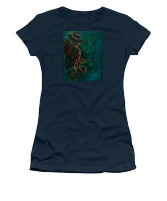 Lonely Jazz Women's T-Shirt