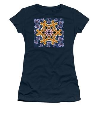 Mandala Alstro Women's T-Shirt