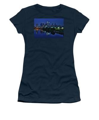 Philly Skyline Women's T-Shirt