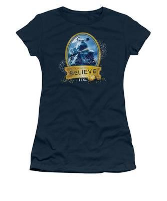North Women's T-Shirts