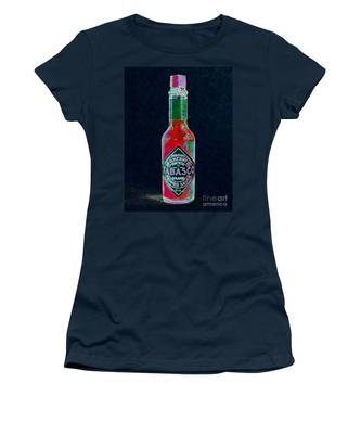Tabasco Sauce 20130402 Women's T-Shirt