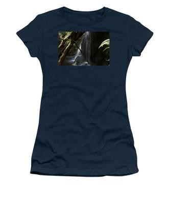 Eden On Orcas Women's T-Shirt