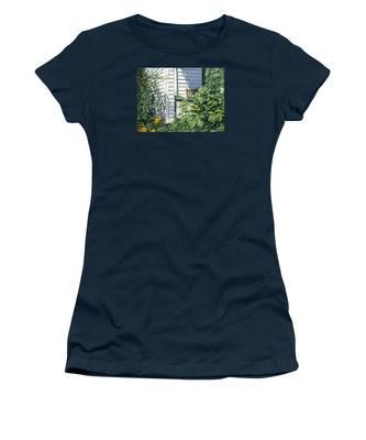 A Corner Of Summer Women's T-Shirt