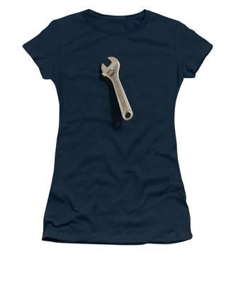 Texture Women's T-Shirts