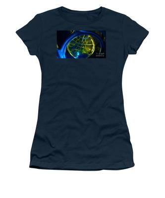 Ball Of Color Women's T-Shirt