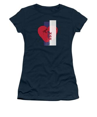 World War 11 Women's T-Shirts