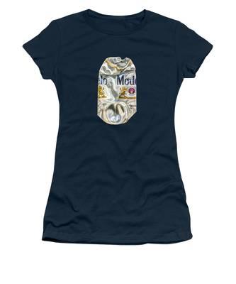 Closeup Women's T-Shirts