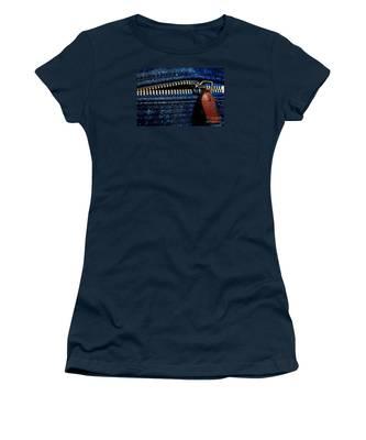 Denim Women's T-Shirt