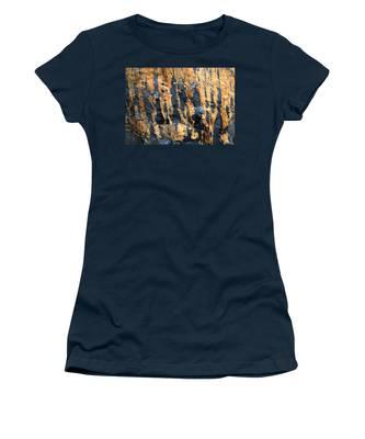 Dripping Gold Women's T-Shirt
