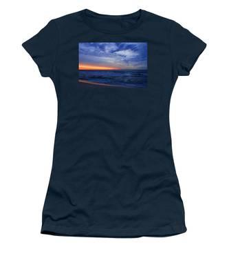 Good Morning - Jersey Shore Women's T-Shirt