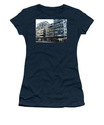 Housing Women's T-Shirts