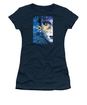 Masquerade I Women's T-Shirt