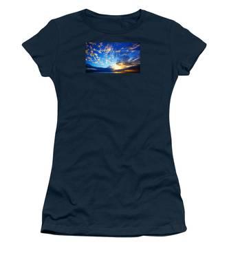 Sunrise Freedom Women's T-Shirt