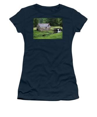 John Byram Women's T-Shirts