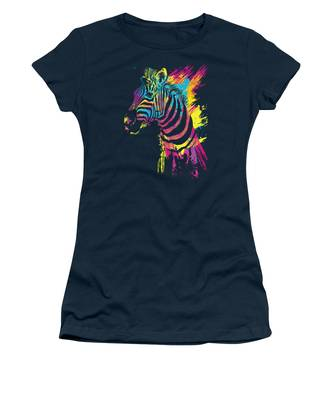 Illustration Women's T-Shirts