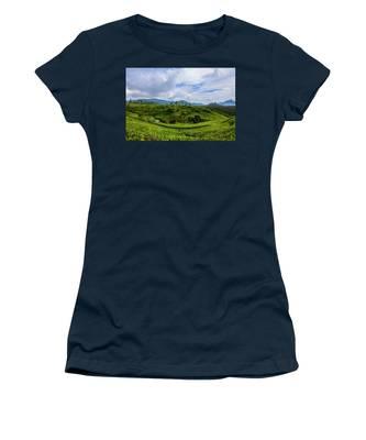 Nature Seekers Women's T-Shirts