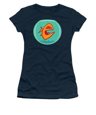 Bowl Women's T-Shirts