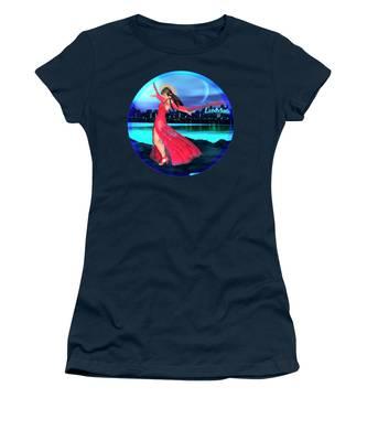 Luxmaris Women's T-Shirts