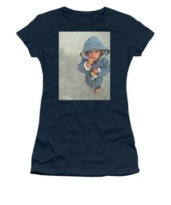 Hdr Women's T-Shirts